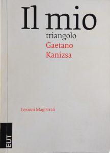 Libro che raccoglie l'intervento originale al X convegno di Chianciano dove ha presentato per la prima volta il famoso triangolo nel 1954, editato nel 2008 da EUT