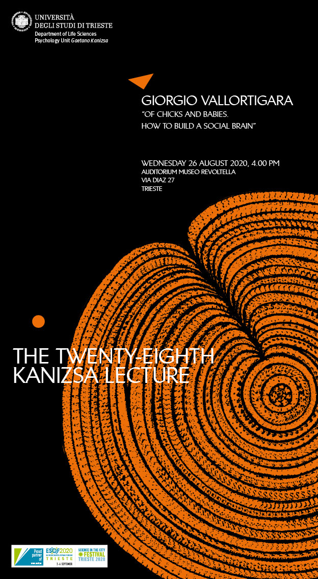 Kanizsa Lecture, 2020